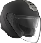 Schuberth M1 Metropolitan London Matt Black