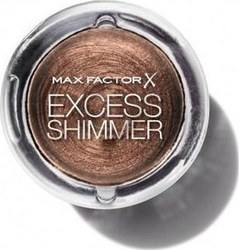 Max Factor Excess Shimmer 25 Bronze