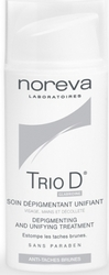 Noreva Led Trio-D Depigmenting & Unifying Treatment 30ml