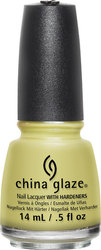 China Glaze The Great Outdoors Cl 1407 Smore Fun 82703
