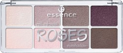 Essence All About Eyeshadow 03 Roses
