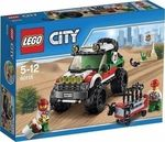 Lego 4x4 Off Roader 60115