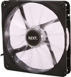 NZXT FZ 140mm LED White