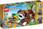 Lego Park Animals 31044