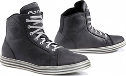 Forma Boots Slam Dry Black/White