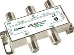 IKUSI UDU-408 2450MHz 4-way splitter