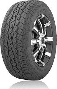 Toyo Open Country A/T Plus 31/10.5R15 109S