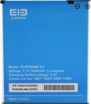 Elephone Original For G1