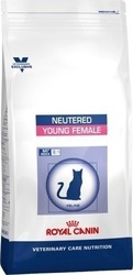 Royal Canin Veterinary Care Nutrition Neutered Young Female 10kg