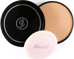 Laval Compact Pressed Powder 403 Soft Whisper 16gr