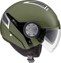 Givi 11.1 Air Jet Military Green