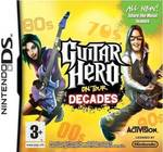 Guitar Hero On Tour Decades DS