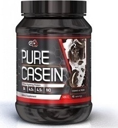 Pure Nutrition Pure Casein 454gr Double Chocolate