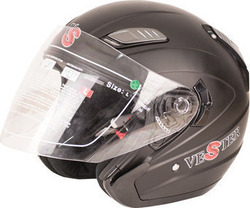 Vester VS40 Matt Black
