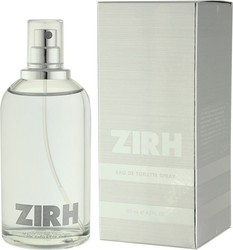 Zirh International Zirh Eau de Toilette 125ml