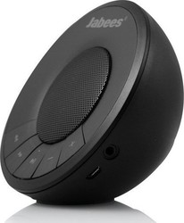 Jabees Bluetooth Smart Speakerphone Black