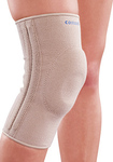 Medical Brace Knee Stabilizer With Silicone