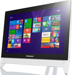Lenovo C20-00 (N3050/4GB/500GB/No OS)