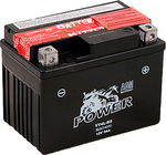 Power Batteries 3Ah (YT4L-BS)