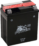 Power Batteries 6Ah (YTX7L-BS)