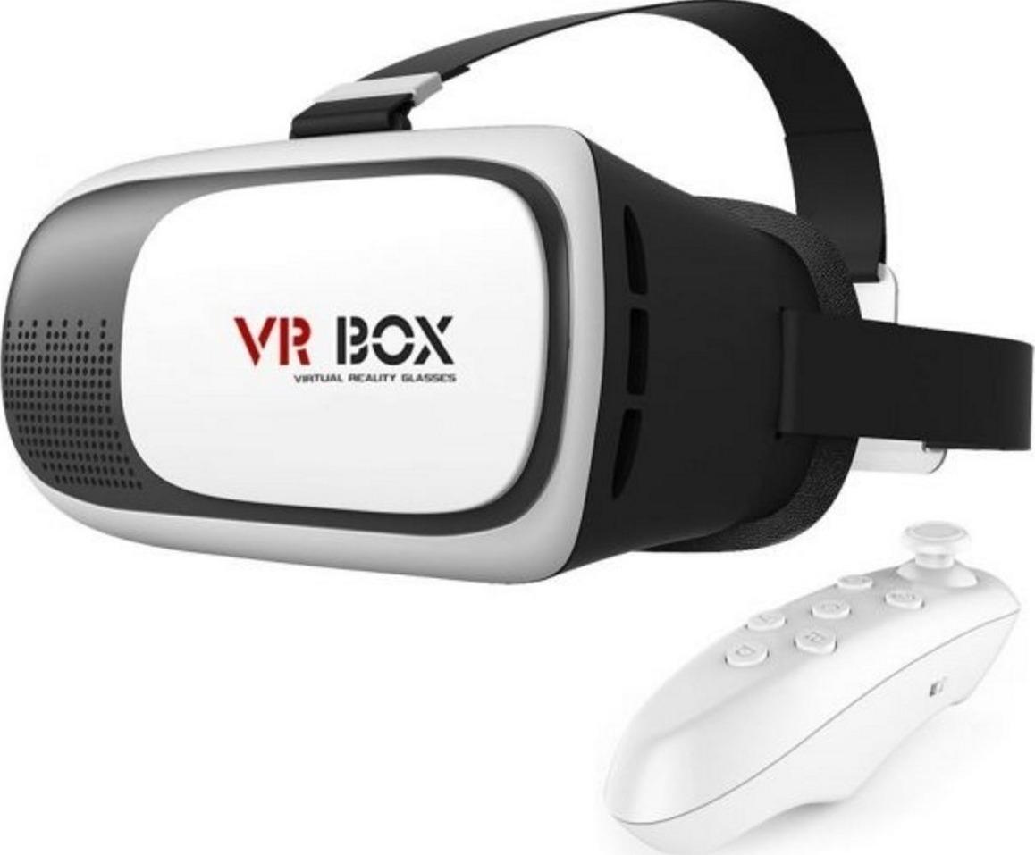 5bb953e5ad Προσθήκη στα αγαπημένα menu VR Box V2 with Bluetooth Gamepad