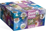 Giant Puzzle: The Magic Castle 48pcs (47239) Lisciani Giochi