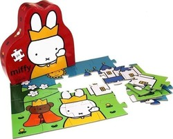 Miffy at the Castle 24pcs (9921) Barbo Toys