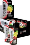 EthicSport Sport Fruit Gel 55x42gr Cherry/Lemon