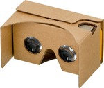 OEM DIY Cardboard VR Glasses