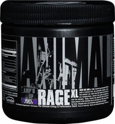 Animal Rage Xl 145gr Mango Nectar
