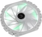 BitFenix Spectre Pro All White LED 230mm Green