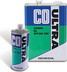 Honda Cushion Oil 10W 1lt