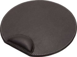 Osco MousePad Leather Wrist Rest