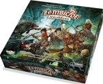 Cool Mini Or Not Zombicide: Wulfsburg
