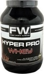 Fitway Hyper Pro Whey 2000gr Σοκολάτα
