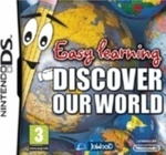 Easy Learning Discover Our World DS