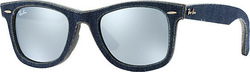 Ray Ban Original Wayfarer Denim RB2140 119430