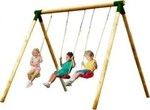 Little Tikes Oslo Swing Set