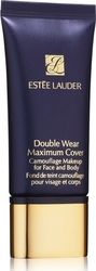 Estee Lauder Double Wear Maximum Cover Camouflage Make Up SPF15 4N2 Spiced Sand 30ml