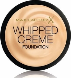 Max Factor Max Factor Whipped Creme Make Up 47 Blushing Beige 18ml