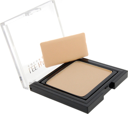 Lee Hatton Pressed Face Powder 01 Ivory 10gr