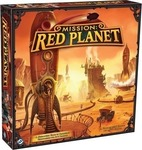 Fantasy Flight Mission: Red Planet (2nd Edition)