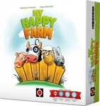 Portal Games My Happy Farm