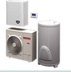 Ariston Nimbus Flex 4kw 2 Ζωνες