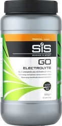 Science In Sport Go Electrolyte Tropical 500gr