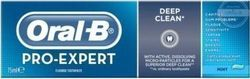 Oral-B Pro Expert Deep Clean 2 x 75ml