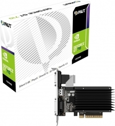 Palit GeForce GT710 1GB (NEAT7100HD06H)