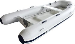 Mercury Ocean Runner 460 Hypalon