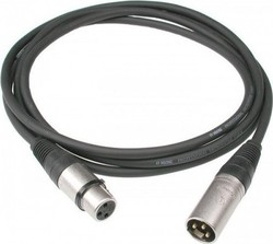 Klotz Cable XLR male - XLR female 7.5m (M2FM10750)