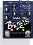 Radial Bones Fullerton Distortion 690.RAD.022